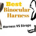 Best Binocular Harness Review