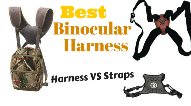 Best Binocular Harness Review