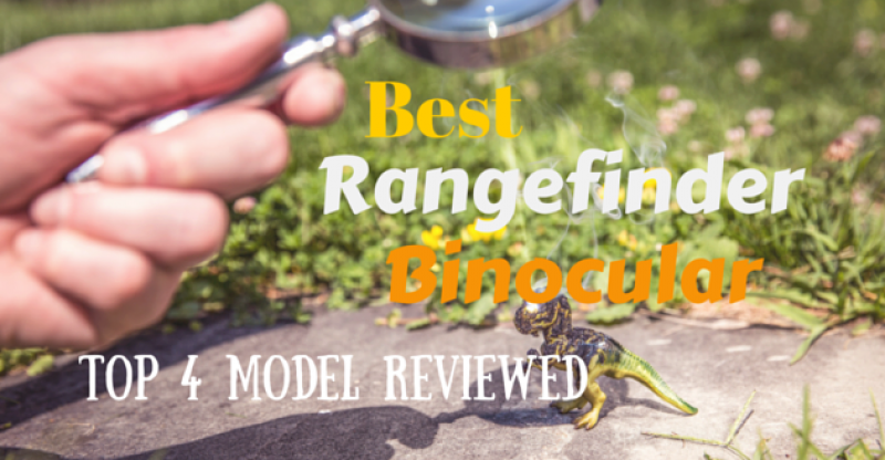 Best Hunting Rangefinder Binocular Review