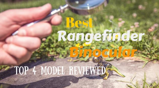 Best Hunting Rangefinder Binocular Review