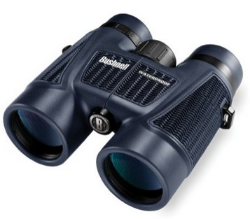 Bushnell 8×42 H2O Waterproof/Fog proof Roof Prism Binocular