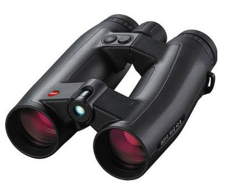 Leica Geovid 10 x 42 HD Laser Rangefinder Binoculars review