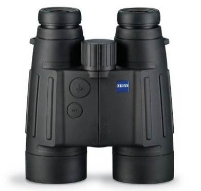 Carl Zeiss Optical Inc Victory RF Binoculars (8×45 T RF) Review
