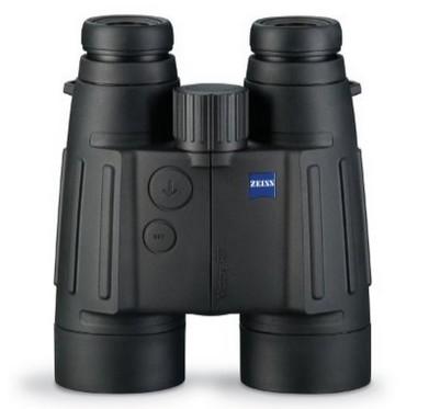 Carl Zeiss Optical Inc Victory RF Binoculars (8×45 T RF) Review