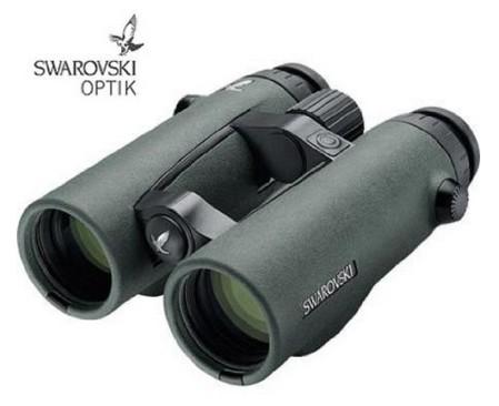 Swarovski Optik EL 10×42 Range Binocular / Laser Rangefinder – 70020 Review