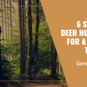 6 Simple Deer Hunting Tips For A Fruitful Trip