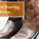 Best Women Hunting Boots
