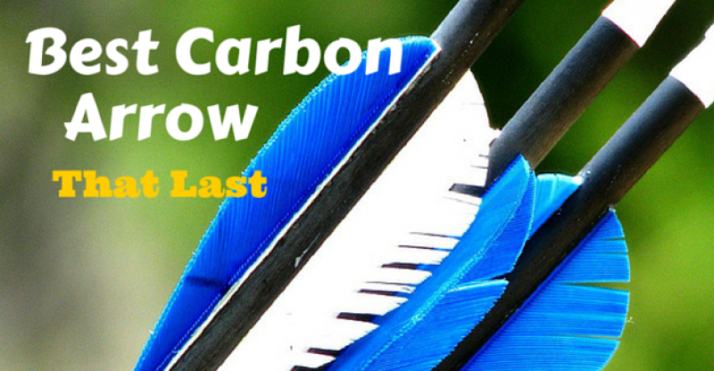 Best Carbon Arrow for Hunting Review 2018 | Epic Wilderness