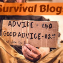 Survival Blogs to follow