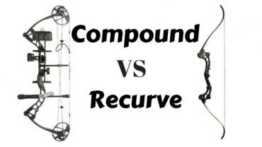 Compound-VS-Recurve