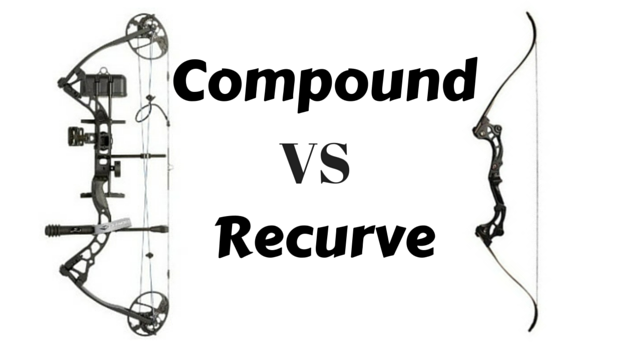 Compound-VS-Recurve