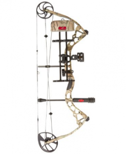 Diamond By Bowtech Core Right Hand Compound Bow Package