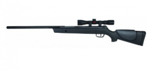 Gamo 6110065654 Big Cat 1250 .177 Caliber Air Rifle with Scope