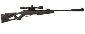 Gamo Silent Stalker Whisper ND52 Air Rifle with 3 - 9x40 mm Scope