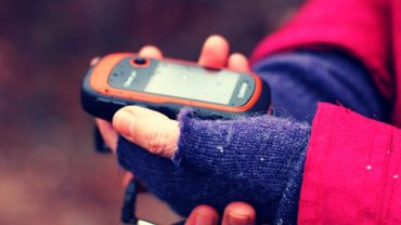 best GPS for deep woods hunting