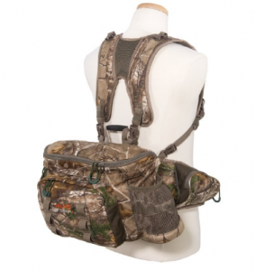 ALPS OutdoorZ Big Bear Hunting Day Pack Review