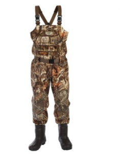 Duck Commander Breathable Deluxe Chest Wader