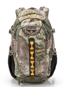 Tenzing TZ 2220 Day Pack Hunting day Backpack