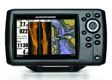 humminbird-409640-1-helix-5-si-fish-finder-with-side-imaging-and-gps