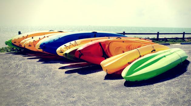 best tandem kayak for fishing reviews