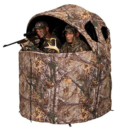 ameristep-deluxe-2-person-tent-chair-hunting-blind-realtree-xtra