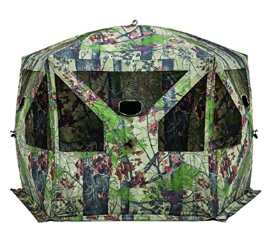 blinds blind ground for successful tips bowhunting sportsmen s alliance union best
