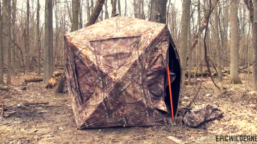 Best Ground Blinds for Bow/Rifle Hunting Review