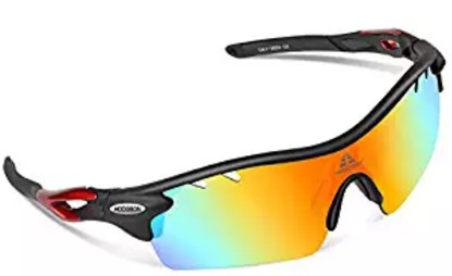 Best polarized fishing sunglasses reviews in 2018 epic for Best cheap polarized sunglasses for fishing
