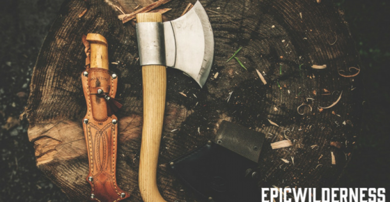 best survival axe/hatchet reviews