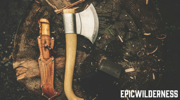 best survival axe/hatchet reviews
