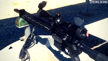 Best Scope for AR-15 Reviews