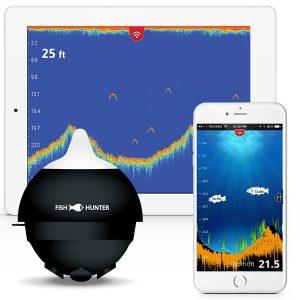 FishHunter Pro Portable Fish Locator