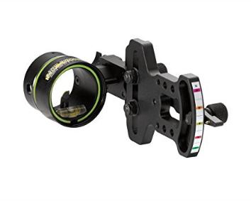 hha-ol-5519-optimizer-lite-019-5500-sight-black archery sight