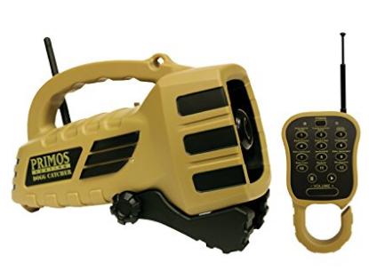 Primos Promos Dogg Catcher Electronic Predator Call