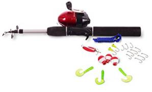 fishing-gear-pole for fishing