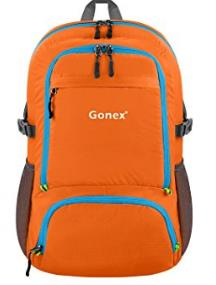 gonex- fishing backpack