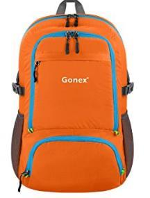 gonex- fishing backpack