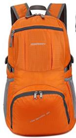 oriccson-backpack for fishing