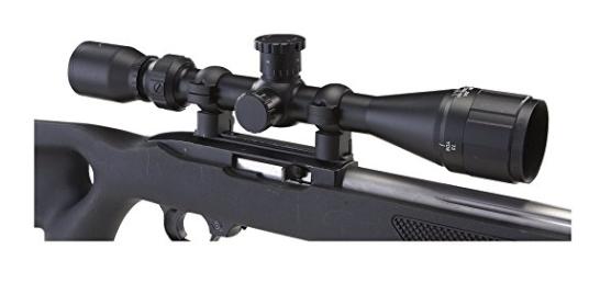 BSA Sweet .22 3-9 x 40mm Rifle Scope