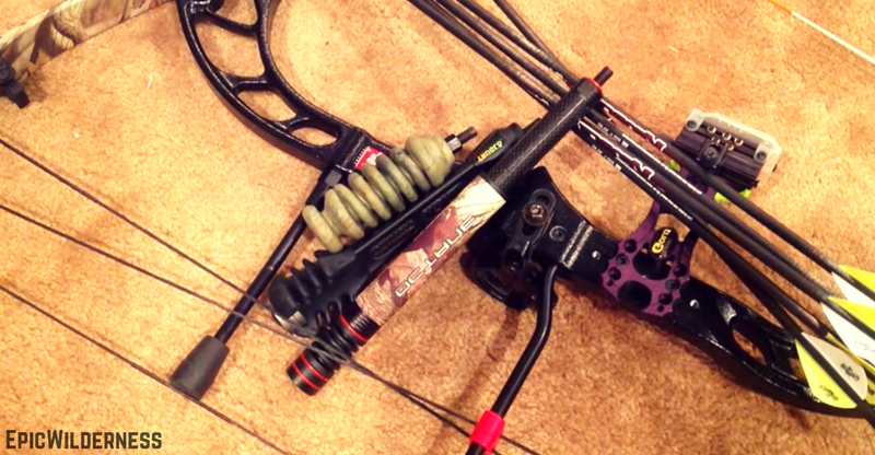 Best Bow Stabilizer Reviews 2018 (Archery and Bowhunting)