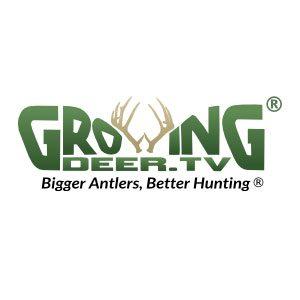 growing deer