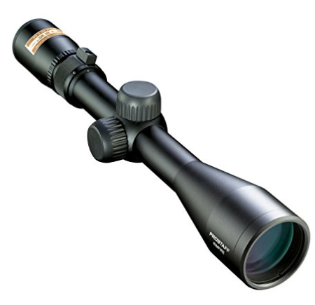 Nikon ProStaff Rimfire with BDC Reticle