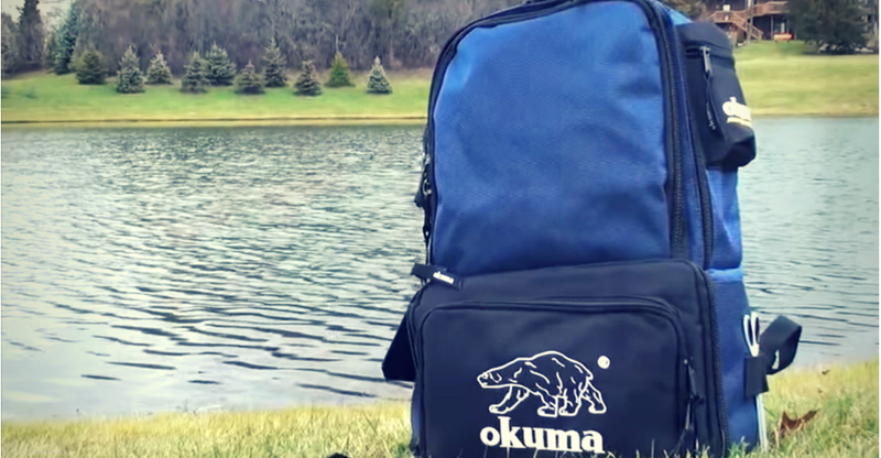 Best Fishing Backpacks Reviews