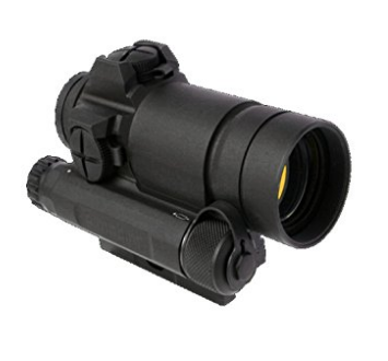 Aimpoint M4s 2 Minute of Angle QRP2 CompM4 Sight with Mount