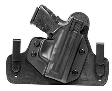 Alien Gear Glock Pistol Holster