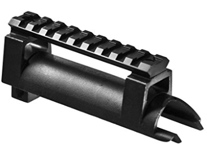 Barska SKS Integrated Rail Mount