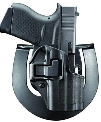 Gun Concealment Holster