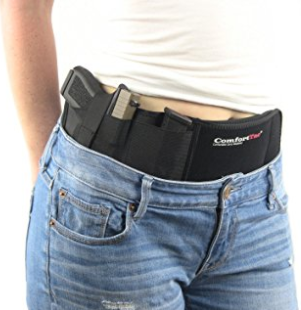 ComfortTac Ultimate Stomach Holsters
