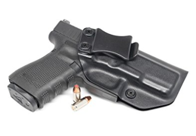 Kydex Concealed Carry Gun Holster