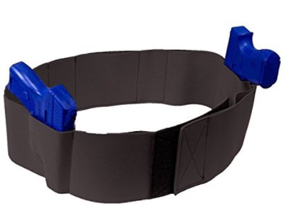 Core Defender Stomach Band Concealment Holster